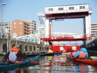 東京運河 2014_f0164003_17295679.jpg