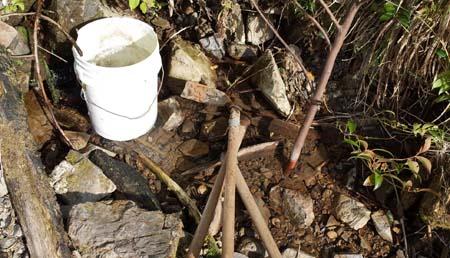 【報告】5月17日(土)松山の整備とちょこっと植林(前半)_e0032609_01385518.jpg