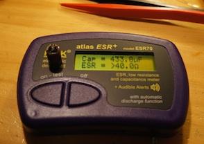 【TS-850S】AF部修理_d0106518_23222275.jpg