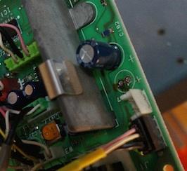 【TS-850S】AF部修理_d0106518_23243243.jpg