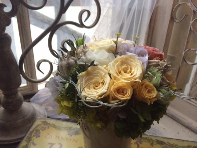ご結婚&お誕生日の贈り物_e0128024_953302.jpg
