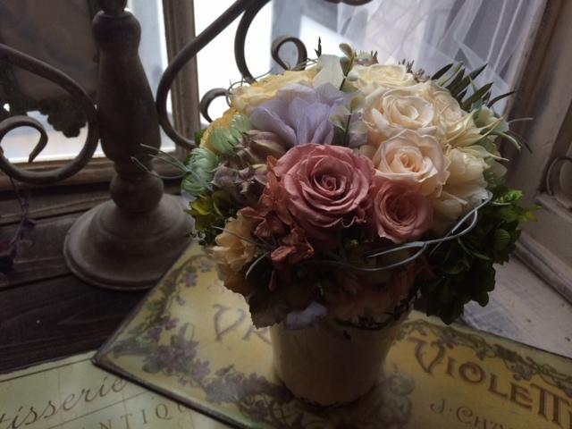 ご結婚&お誕生日の贈り物_e0128024_9533022.jpg