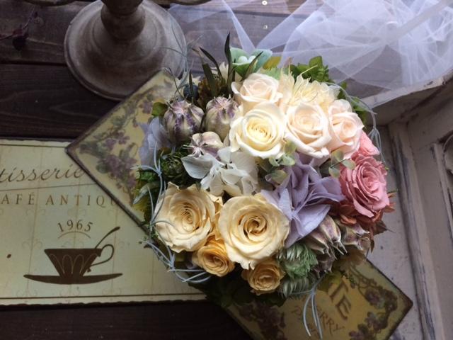 ご結婚&お誕生日の贈り物_e0128024_9533036.jpg