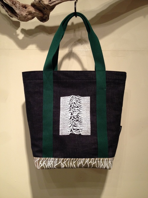 W FACE TOTE BAG(DENIM Ver.)_f0126931_18205657.jpg