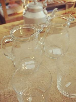 5/18 イタリアBistrot Jug・Glass 入荷_f0325437_12423785.jpg