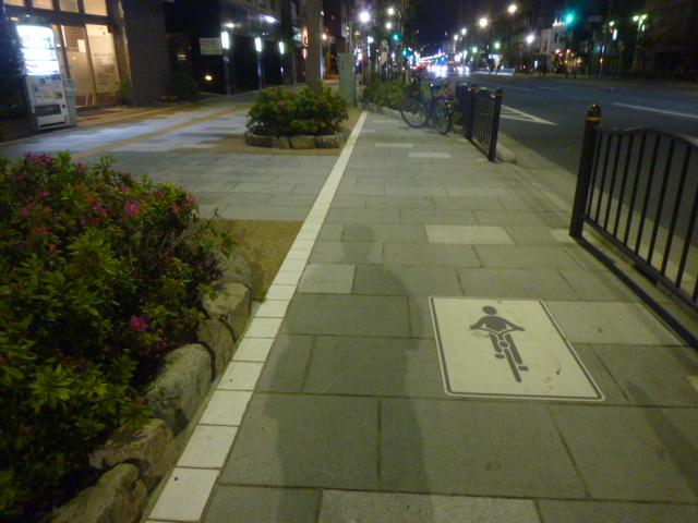 自転車に乗った少年は止まった_b0217741_00114713.jpg