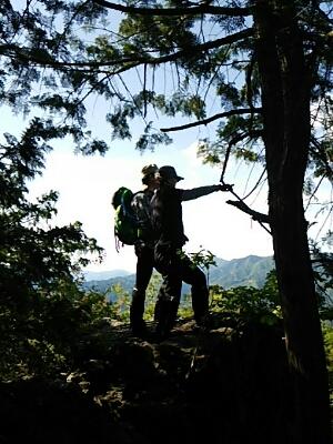 天王山登頂!_a0272042_2043132.jpg