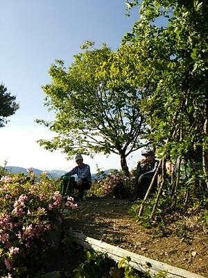 天王山登頂!_a0272042_2048329.jpg