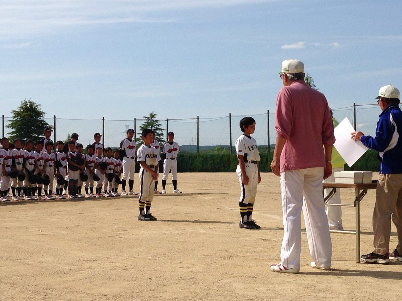 5/18(日)市民体育大会 優勝~!!!_b0296154_22474438.jpg