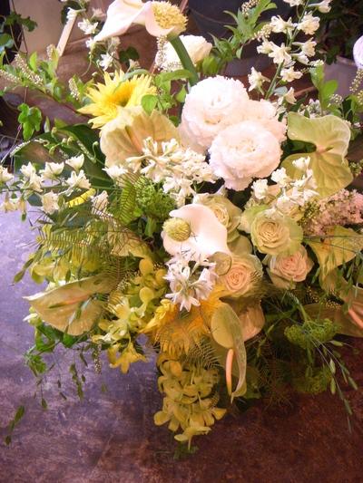 お届けしたお花。。。_a0229658_17523833.jpg