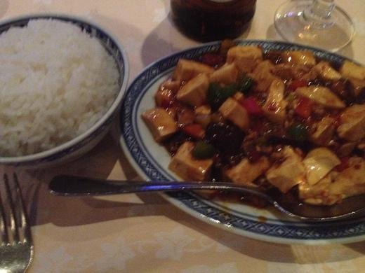 17/05/2014 私ならこの麻婆豆腐を勧めるよ_a0136671_4285314.jpg