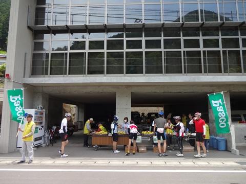 快晴の那賀川流域センチュリーラン_e0201281_2039994.jpg