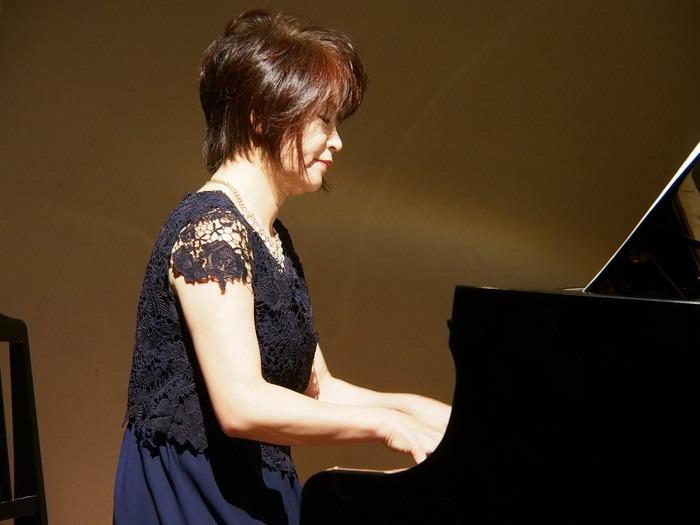 「心ときめく可能思考ピアノライブ&講演会」_a0149488_12434240.jpg