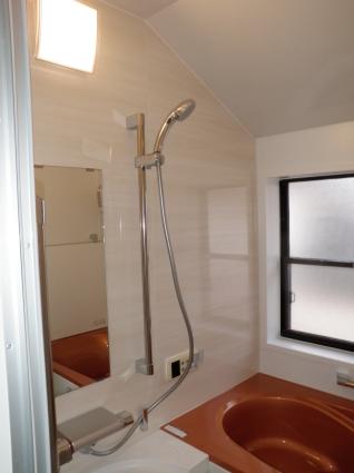 将来の為に 浴室|キッチン|トイレ改修工事 松伏 N様邸 施工中②_a0229594_08274793.jpg