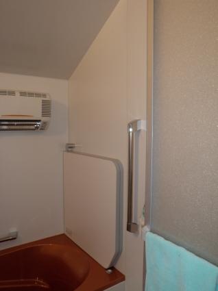 将来の為に 浴室|キッチン|トイレ改修工事 松伏 N様邸 施工中②_a0229594_08305744.jpg