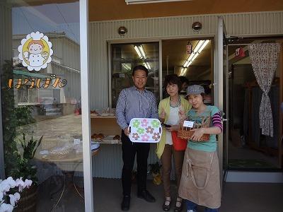 はなパン開店~てっぽう町音楽夜会!_d0050503_8111761.jpg