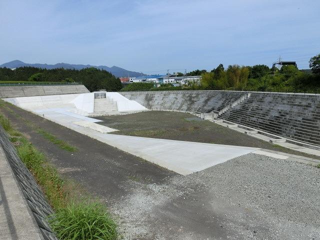 水害防止はハード、ソフトの両面から! 富士市水防訓練_f0141310_7353536.jpg