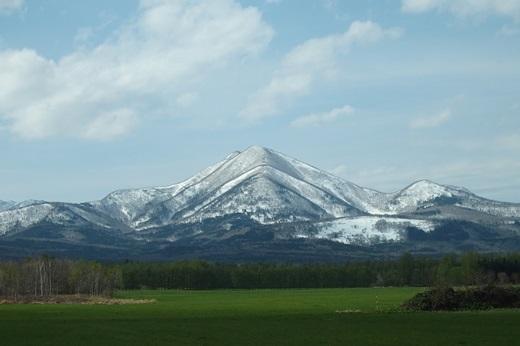 2014年5月19日(月):いまだ白き山々[中標津町郷土館]_e0062415_19563846.jpg