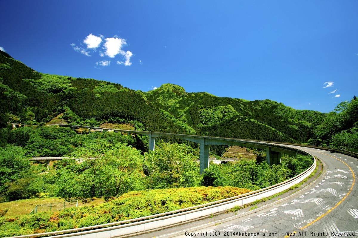 5月17日秩父滝沢サイクルパークBMXトラックの風景_b0065730_19452573.jpg