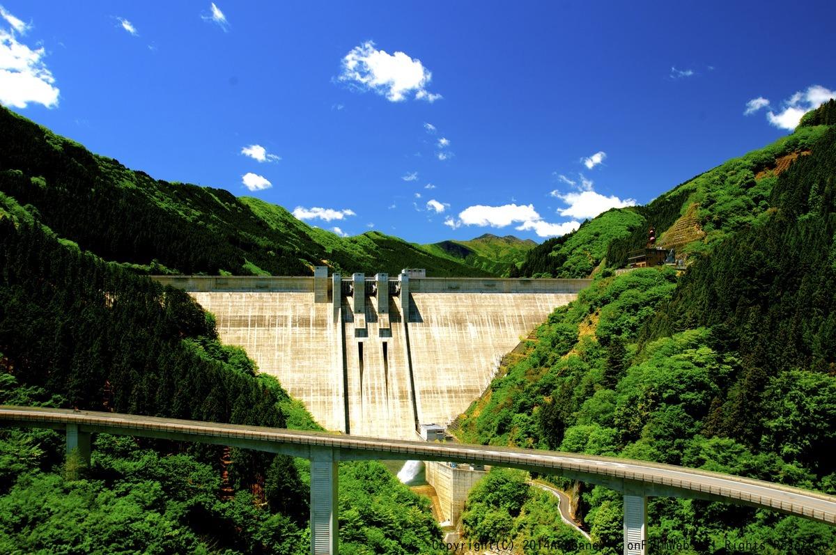 5月17日秩父滝沢サイクルパークBMXトラックの風景_b0065730_1946290.jpg