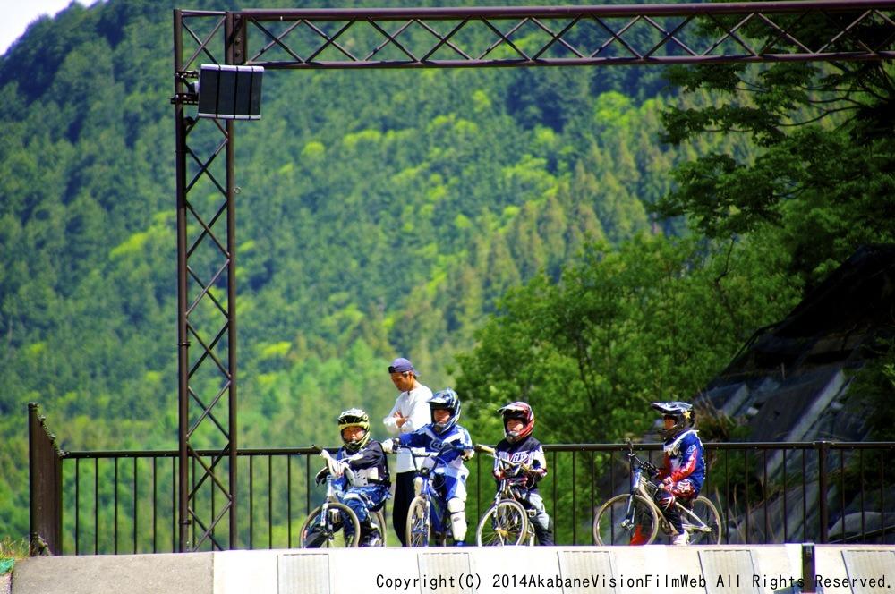 5月17日秩父滝沢サイクルパークBMXトラックの風景_b0065730_19495585.jpg