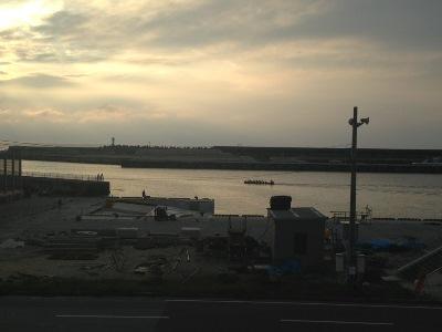 5月19日 晴れのち曇りのち小雨_b0158746_1634283.jpg