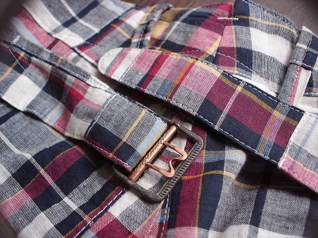NEW : JELADO [Murrayhill Shorts] & [S/S Chambray Shirts] !!_a0132147_15102320.jpg