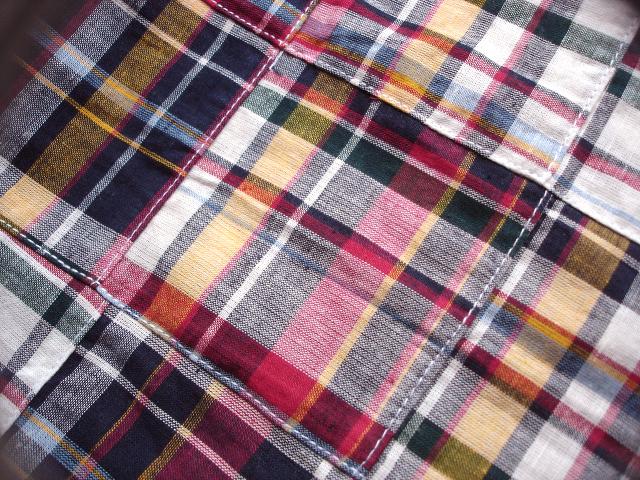 NEW : JELADO [Murrayhill Shorts] & [S/S Chambray Shirts] !!_a0132147_15105178.jpg