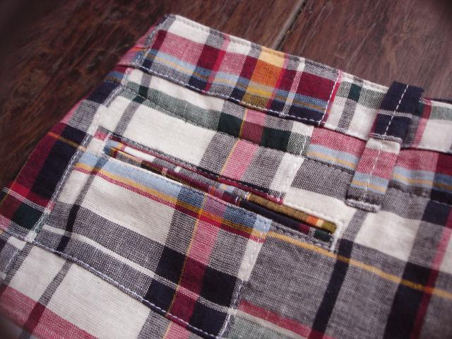 NEW : JELADO [Murrayhill Shorts] & [S/S Chambray Shirts] !!_a0132147_15111161.jpg