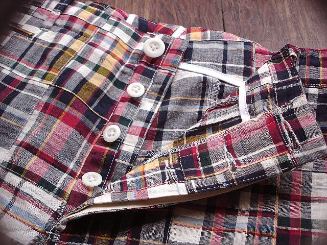 NEW : JELADO [Murrayhill Shorts] & [S/S Chambray Shirts] !!_a0132147_1511296.jpg
