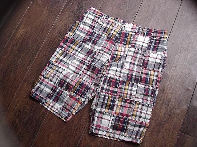 NEW : JELADO [Murrayhill Shorts] & [S/S Chambray Shirts] !!_a0132147_15114616.jpg