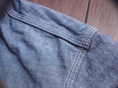 NEW : JELADO [Murrayhill Shorts] & [S/S Chambray Shirts] !!_a0132147_1594972.jpg