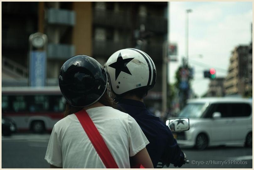 Riding together  X-E1_e0063851_211588.jpg