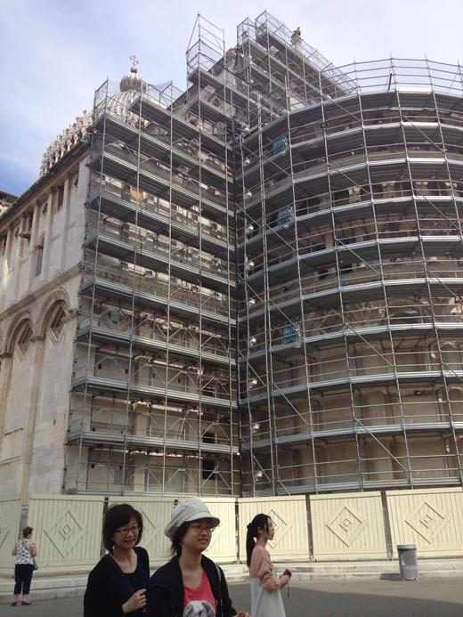 17/05/2014 ピサとミッレミリア  _a0136671_2115243.jpg