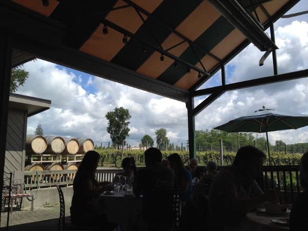 Langley winery