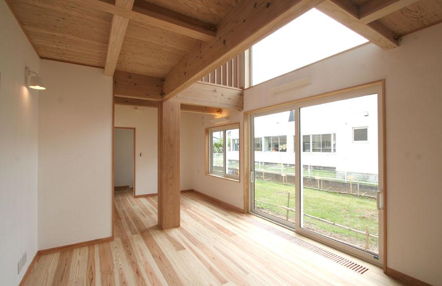 I様邸「新屋松美が丘の家」完成見学会のお礼。_f0150893_13315150.jpg