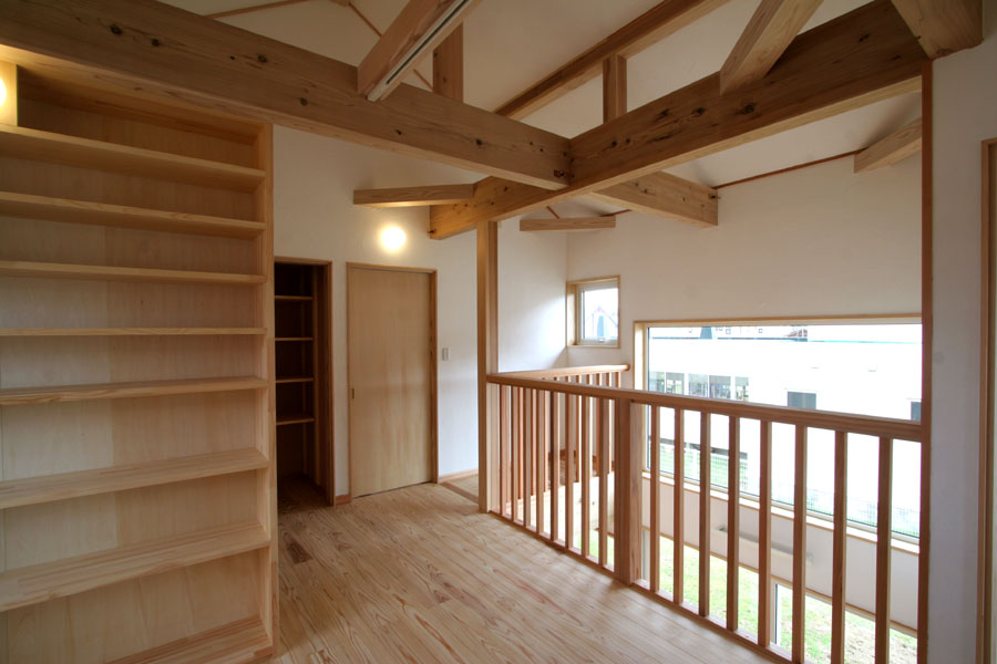I様邸「新屋松美が丘の家」完成見学会のお礼。_f0150893_13322028.jpg