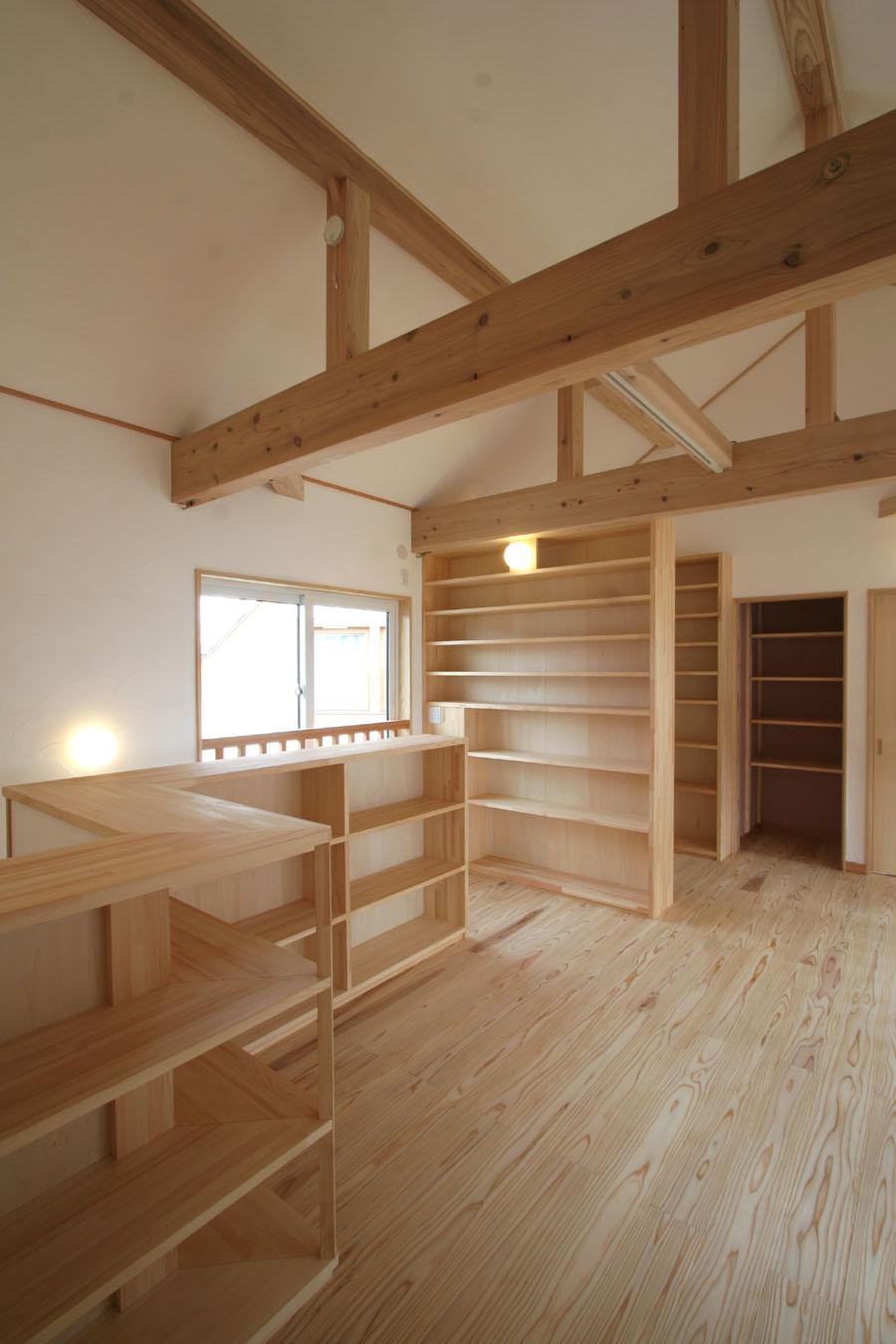 I様邸「新屋松美が丘の家」完成見学会のお礼。_f0150893_13324665.jpg