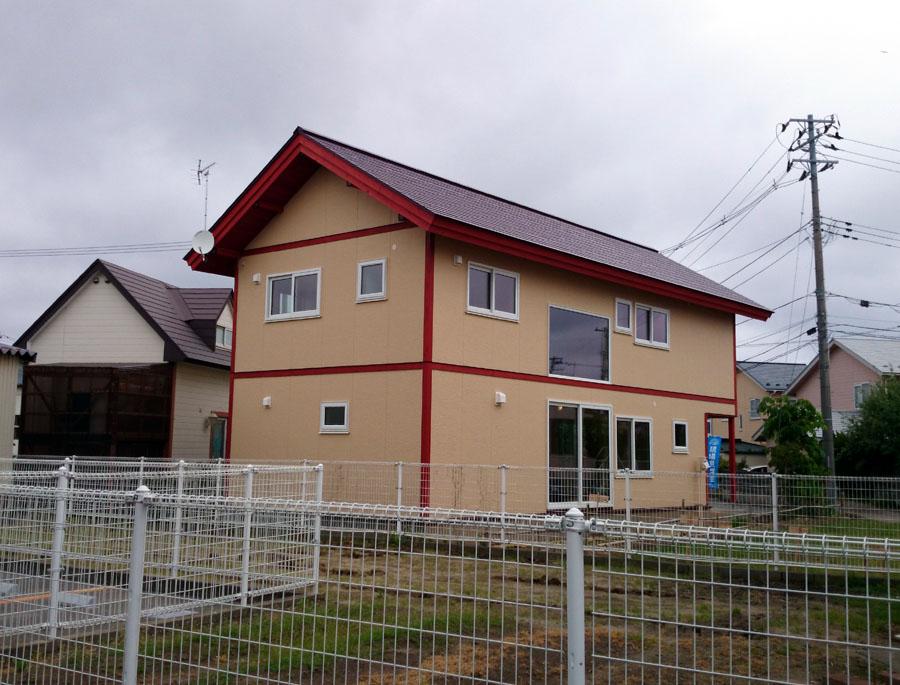 I様邸「新屋松美が丘の家」完成見学会のお礼。_f0150893_1349599.jpg