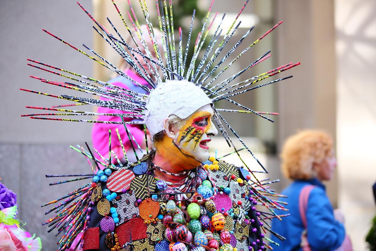 ニューヨークイースターパレード2014 Vol1_a0274805_021541.jpg