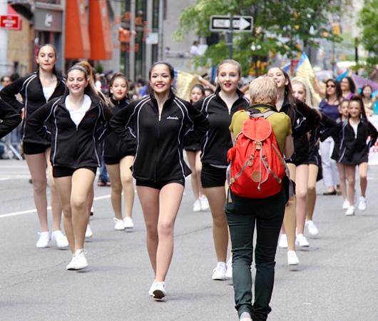 NYダンス・パレード特集:ダンスへの情熱編_b0007805_1054585.jpg