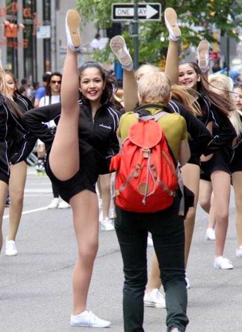 NYダンス・パレード特集:ダンスへの情熱編_b0007805_10551966.jpg