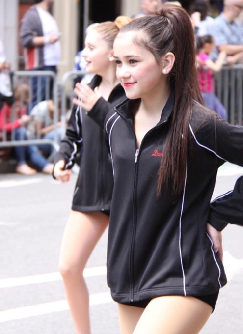 NYダンス・パレード特集:ダンスへの情熱編_b0007805_10552948.jpg
