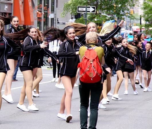 NYダンス・パレード特集:ダンスへの情熱編_b0007805_1055898.jpg