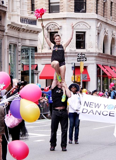 NYダンス・パレード特集:ダンスへの情熱編_b0007805_10565063.jpg