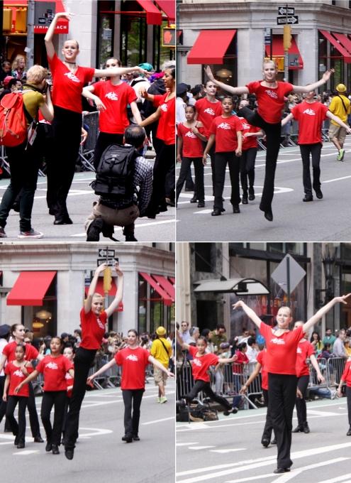 NYダンス・パレード特集:ダンスへの情熱編_b0007805_10575265.jpg