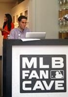 野球好きな方にもそうじゃない方にも MLB Fan Cave_b0007805_20351884.jpg