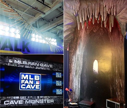 野球好きな方にもそうじゃない方にも MLB Fan Cave_b0007805_203673.jpg