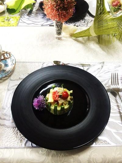 フランス料理 レッスンへ~!_a0161408_2254777.jpg
