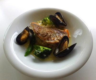フランス料理 レッスンへ~!_a0161408_2282437.jpg